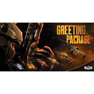 Black Squad Package (Global Steam Key/Instant Delivery)
