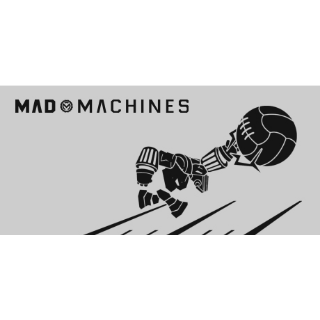 Mad Machines Founders Weapon Pack (Instant Delivery)