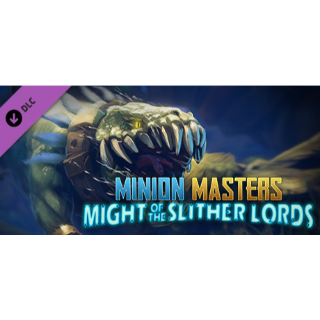 Minion Masters:Slither Lords DLC