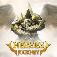 Heroes Journey - Level 6 Pack (Global Code/ Instant Delivery)