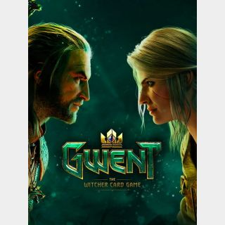 Gwent: The Witcher Card Game Starter Pack (Global Code/ Instant Delivery)