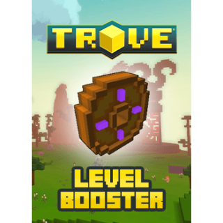 TROVE – Level Booster (Global Code / Instant Delivery)