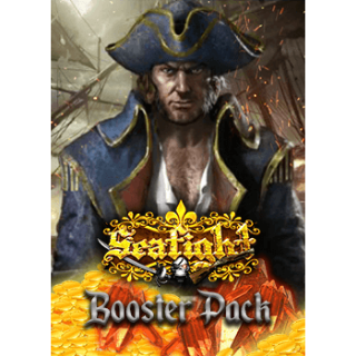 Seafight Booster Pack (Global Code/ Instant Delivery)