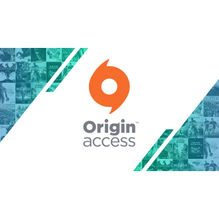 Origin Access Basic code for 1 month (Instant Delivery)