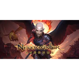 Neverwinter Avernus: Gift of the Noble Guard Bundle Key (Global Code/ Instant Delivery)