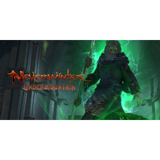 Neverwinter Sole Survivor Pack (Global Code/ Instant Delivery)