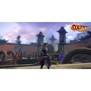 Age of Wushu - Windrider Pack (Global Code/ Instant Delivery)