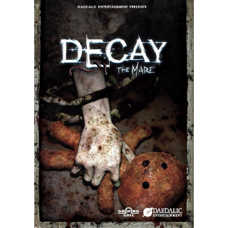 Decay: The Mare (Global Steam Key/Instant Delivery)