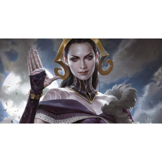 [CHRISTMAS PROMO] Magic the Gathering ARENA - Liliana's Legion Deck! (Global Code/ Instant Delivery)