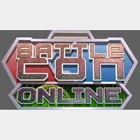 BattleCON Online Hikaru and Candenza Skin Pack (Global Code/ Instant Delivery)