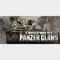 WORLD WAR II (includes Panzer Claws I + II - a.k.a. Frontline Attack: War over Europe) (Global Steam Key/ Instant Delivery)