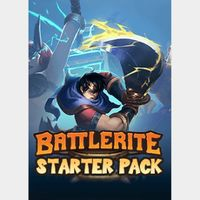 Battlerite – Starter Boost Gold Chests Pack (Global Code/Instant Delivery)