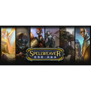 Spellweaver Wrath of Shamans  DLC pack (Global Code/Instant Delivery)