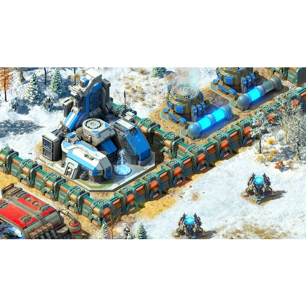 Battle for the Galaxy - Ice Bastion Pack DLC (Global Code