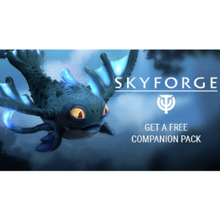 Skyforge Premium Companion Pack (North America Only/ Instant Delivery)