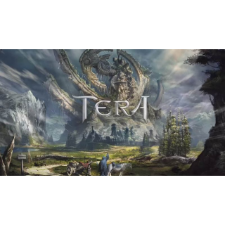 TERA Summer Pack (North Ameria Only/Instant Delivery)
