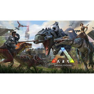 ARK: Survival Evolved Mobile Pack (Global Code/ Instant Delivery/ Android/iOS)