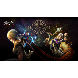 Blade & Soul: Legacy of the Hongmoon Clan Costume Premium Pack (Global Code/ Instant Delivery)