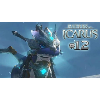 Riders of Icarus Silver Laiku Mount Key (Global Steam Key/ Instant Delivery)