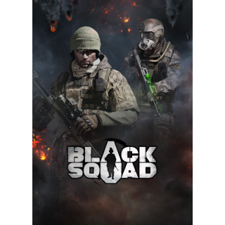 Black Squad: Dark Ultra Welcome Back Package (Global Code/ Instant Delivery)