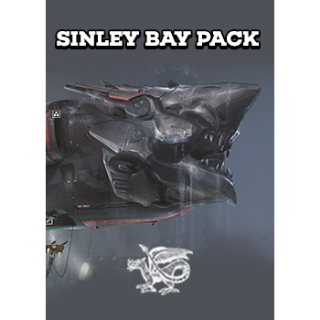 Dreadnought – SINLEY BAY PACK (Steam/ Global/ Instant Delivery)