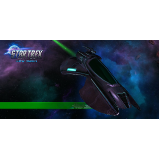 Star Trek Online Scorpion Fighter Key (Global Code/ Instant Delivery