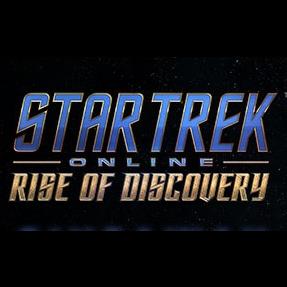 Star Trek Online: Rise of Discovery Starter Pack