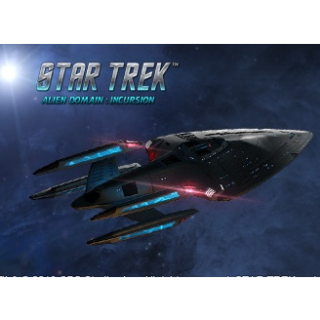Star Trek Alien Domain Incursion Key Code (Global Code/ Instant Delivery)