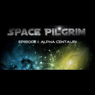 Space Pilgrim Episode I: Alpha Centauri (Global Code/Instant Delivery)