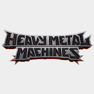 Heavy Metal Machines Launch Pack (Steam/ Instant Delivery/ Global Key)