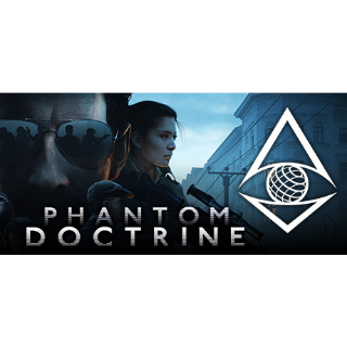 Phantom Doctrine Items Pack (Global Key/ Instant Delivery)