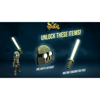 Dofus Darth Vaydhat Pack (Global Code/ Instant Delivery)
