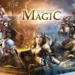 War and Magic – Mega Construction Pack (Global Code/ Instant Delivery)
