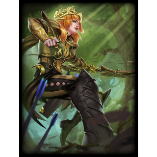 SMITE Artemis Stalker Skin Code (Global Code/ Instant Delivery/Playstation Only)
