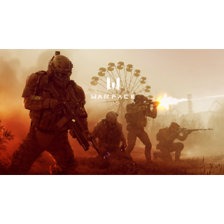 Knife and Pistol Pack for Warface [PC version/ Global Code/ Instant Delivery]