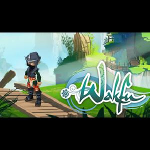 WAKFU FULL Ninja Set (Global Code/ Instant Delivery)