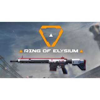 Ring of Elysium: Prime Exclusive Skin Collection 3 (Global Code/Instant Delivery)