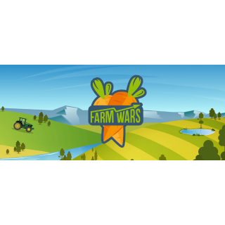 Farm Wars Pack (Global Code/ Instant Delivery/ $12.99 worth of in game items)