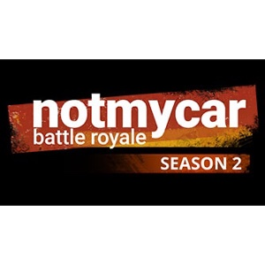 Not My Car Exclusive - Founder's Edition Bundle (Global Code/ Instant Delivery)