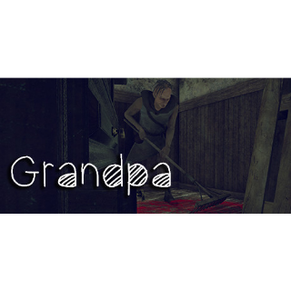 GRANDPA (STEAM / GLOBAL KEY / INSTANT DELIVERY)