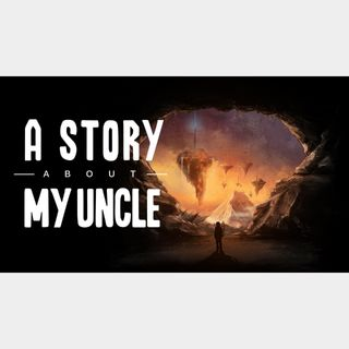 A Story About My Uncle (Global Steam Key/ Instant Delivery)