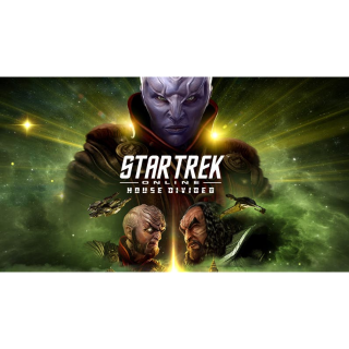 Star Trek: Online Otherworldly Game Pack Code (Global code/ Instant Delivery)