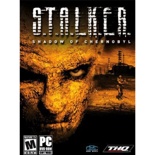 S.T.A.L.K.E.R.: Shadow of Chernobyl (Global Code/ Instant Delivery)