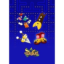 Dofus: Pacman-Set key (Global Code/ Instant Delivery)