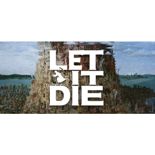 LET IT DIE In-Game Currency ($9.99 USD Value) Code [INSTANT DELIVERY/ Global Key]