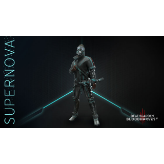Deathgarden's Exclusive Supernova Outfit Steam Key (Global Key/ Instant Delivery)