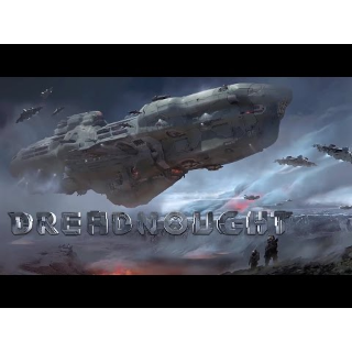 Dreadnought $10 Game Pack Key (Global Code/Instant Delivery)