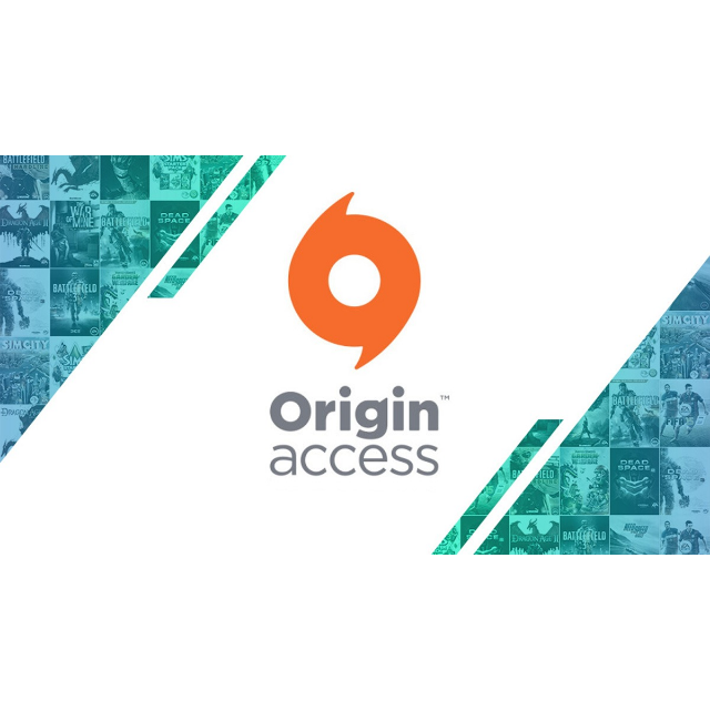 Origin Access Basic code for 1 month + 1000 APEX coins