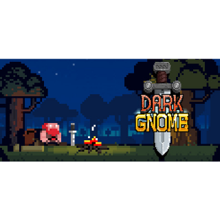 Dark Gnome - High Quality Starter Package (Global Code/Instant Delivery)