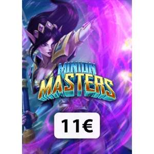 Minion Masters – Legendary Card + 5 Power Tokens (Global Code/ Instant Delivery/ For PC or XBOX )